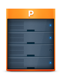 Privacy Inc Servers